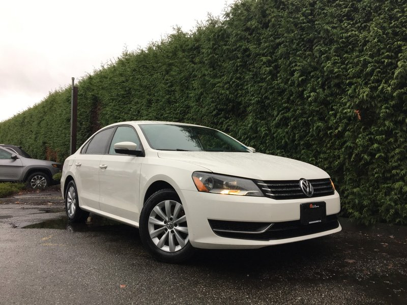 2013 Volkswagen Passat for sale in Surrey, British Columbia