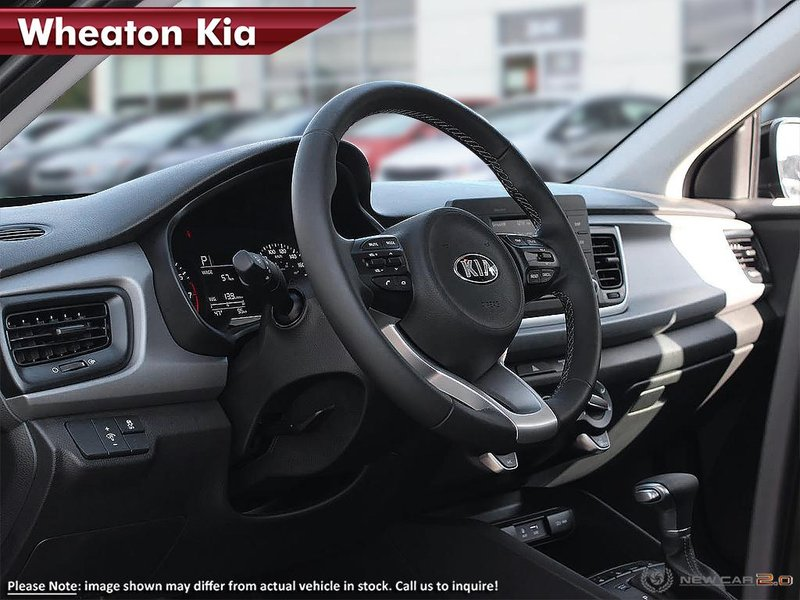 2018 Kia Rio 5-door for sale in Regina, Saskatchewan