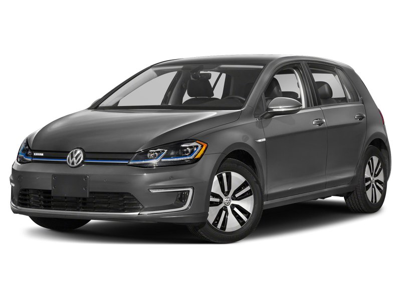 2019 Volkswagen e-Golf à vendre à Saint-Laurent, Quebec