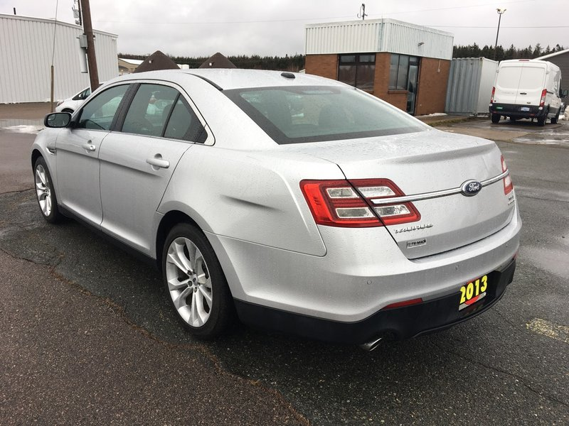 2013 Ford Taurus for sale in Port Hawkesbury, Nova Scotia