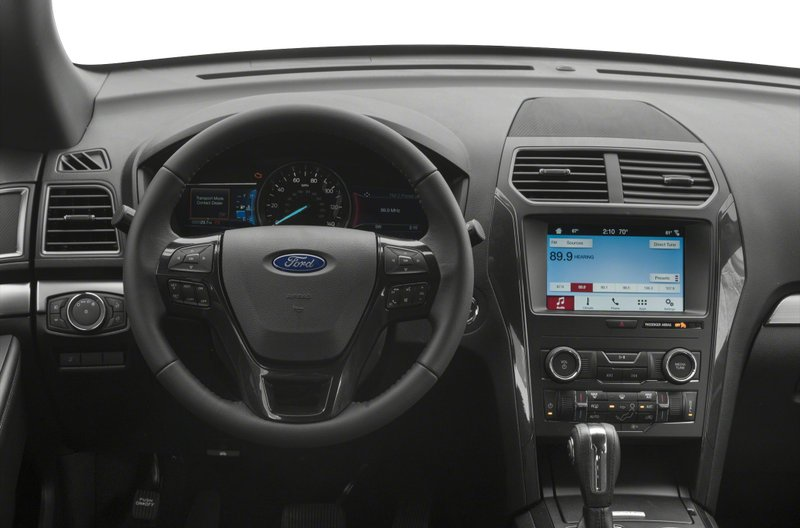 2018 Ford Explorer for sale in Pictou County, Nova Scotia