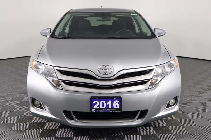2016 Toyota Venza for sale in Huntsville, Ontario