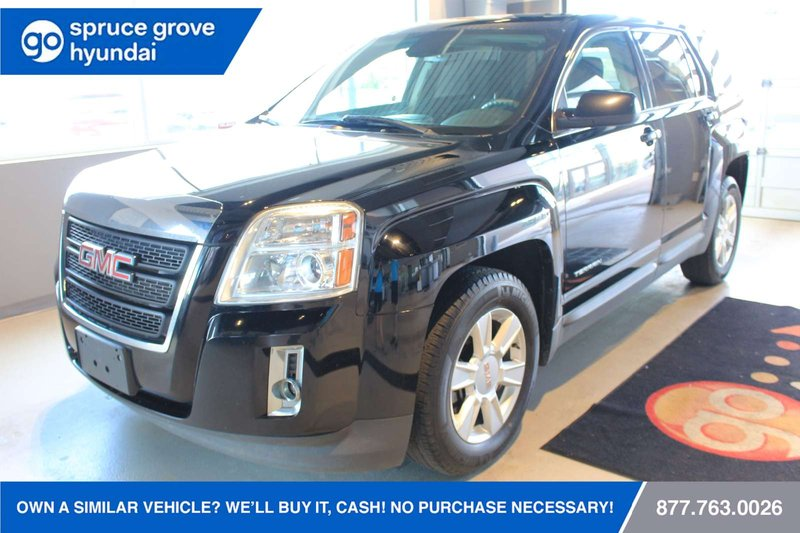 2013 GMC Terrain for sale in Spruce Grove, Alberta