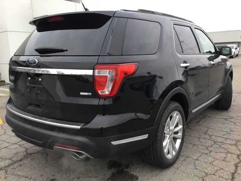 2019 Ford Explorer for sale in Tilbury, Ontario
