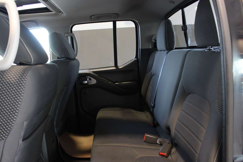 2018 Nissan Frontier for sale in Spruce Grove, Alberta