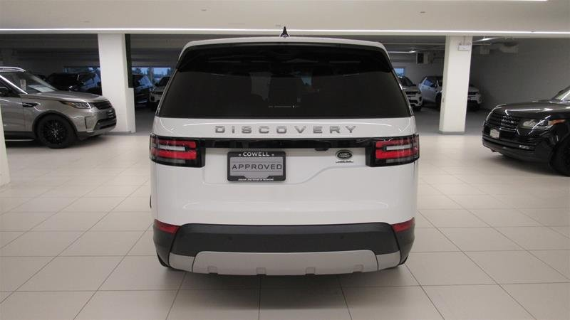 2017 Land Rover Discovery for sale in Richmond, British Columbia