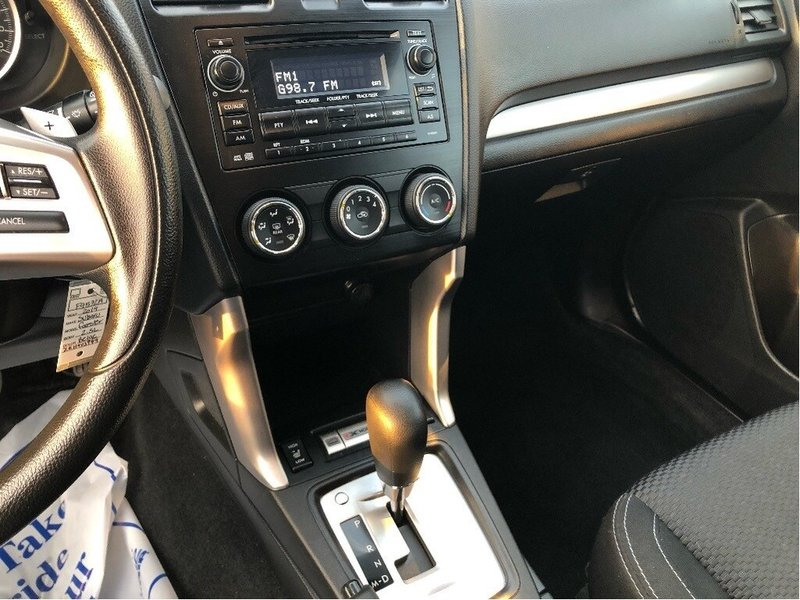 2014 Subaru Forester for sale in Mississauga, Ontario