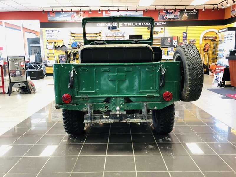 1955 Jeep  for sale in Moose Jaw, Saskatchewan