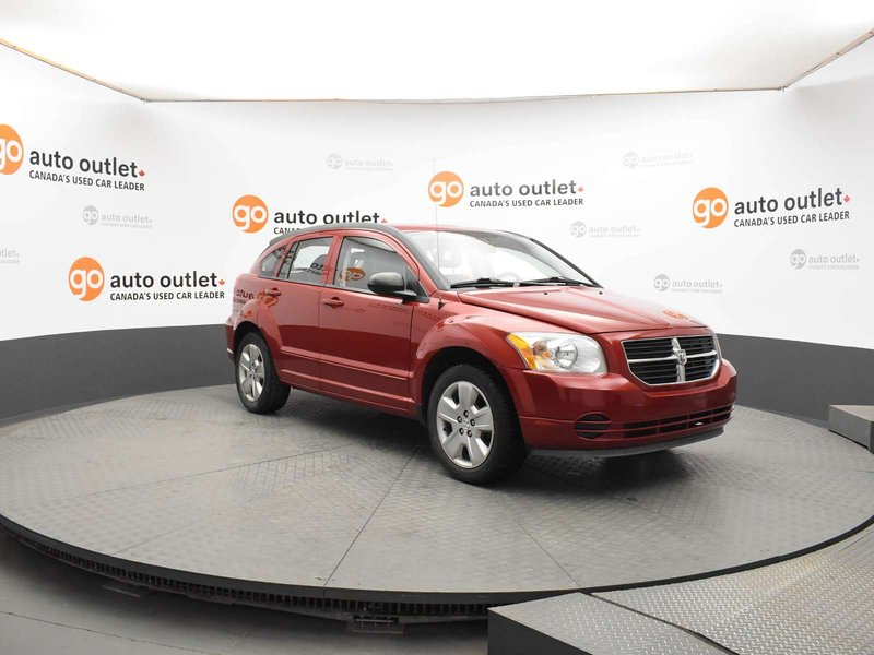 2009 Dodge Caliber for sale in Leduc, Alberta