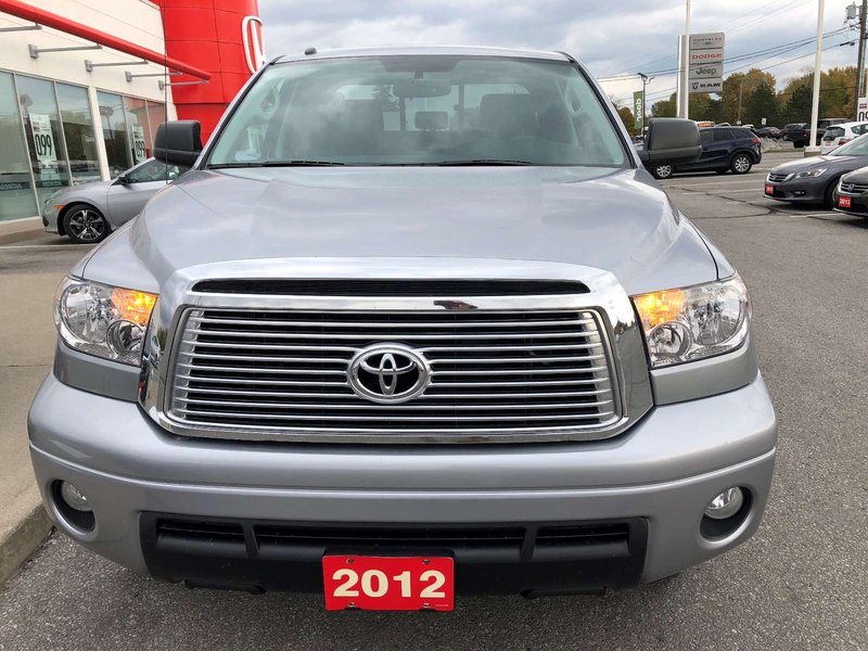 2012 Toyota Tundra for sale in Belleville, Ontario