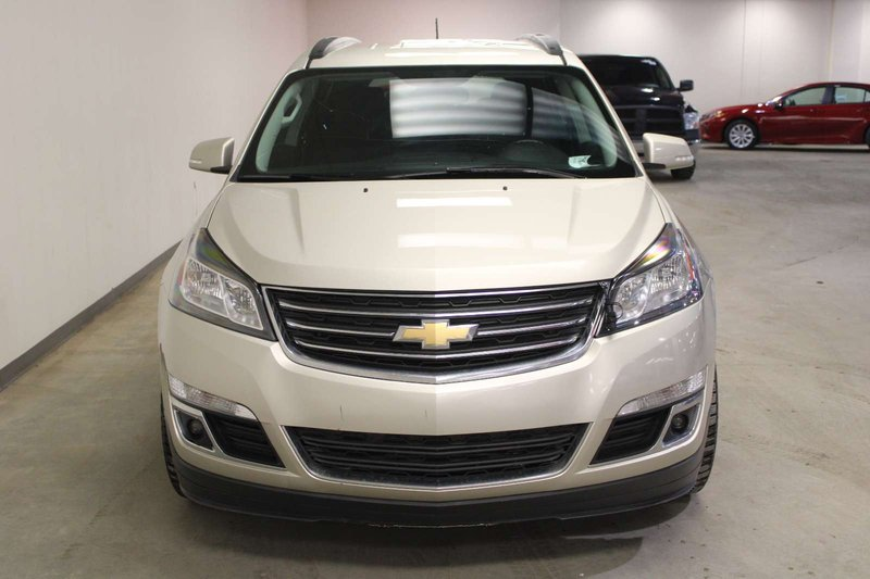 2015 Chevrolet Traverse for sale in Edmonton, Alberta