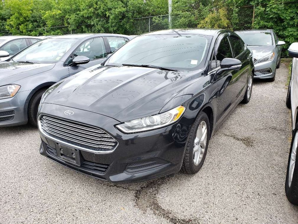 2014 Ford Fusion For Sale >> 2014 Ford Fusion For Sale In Toronto Ontario
