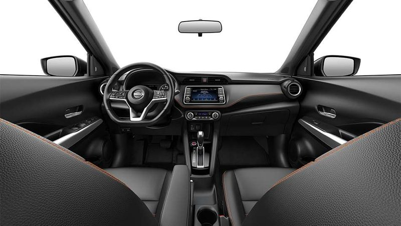 2019 Nissan Kicks for sale in Kelowna, British Columbia