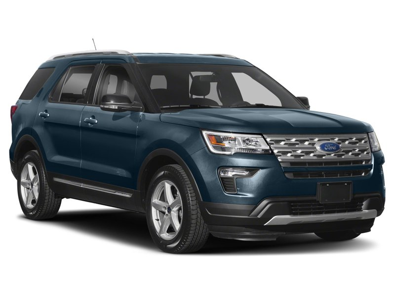 2019 Ford Explorer for sale in Hay River, Northwest Territories