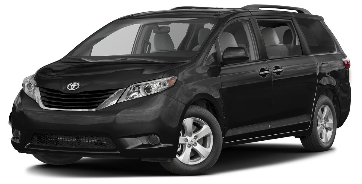 2017 Toyota Sienna for sale in Scarborough, Ontario