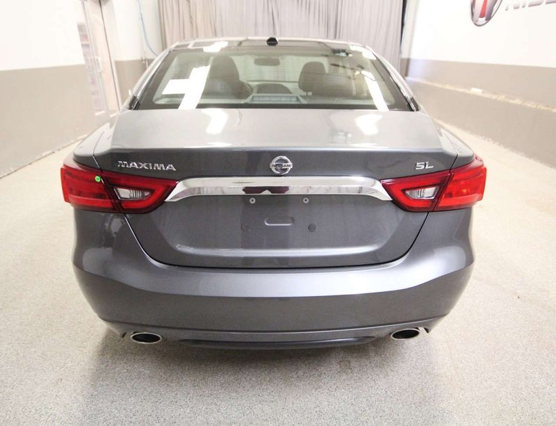 2018 Nissan Maxima for sale in Moose Jaw, Saskatchewan