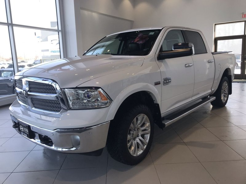 2014 Ram 1500 for sale in Winnipeg, Manitoba