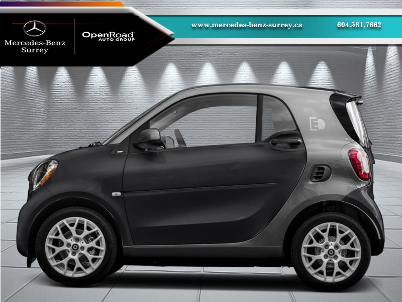 2018 smart FORTWO ELECTRIC DRIVE for sale in Surrey, British Columbia
