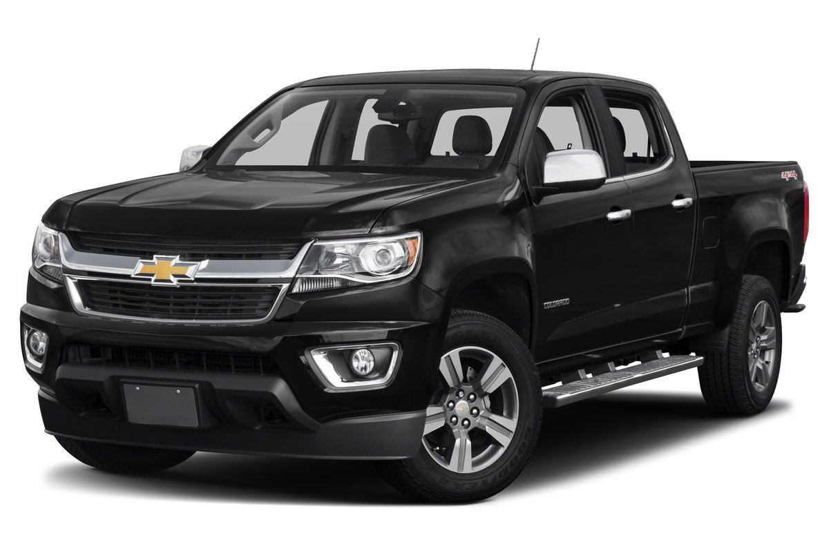 2016 Chevrolet Colorado for sale in St. Albert, Alberta