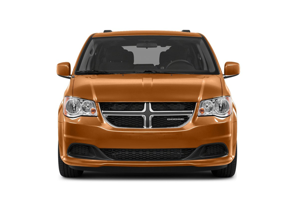 2012 Dodge Grand Caravan for sale in Richmond, British Columbia
