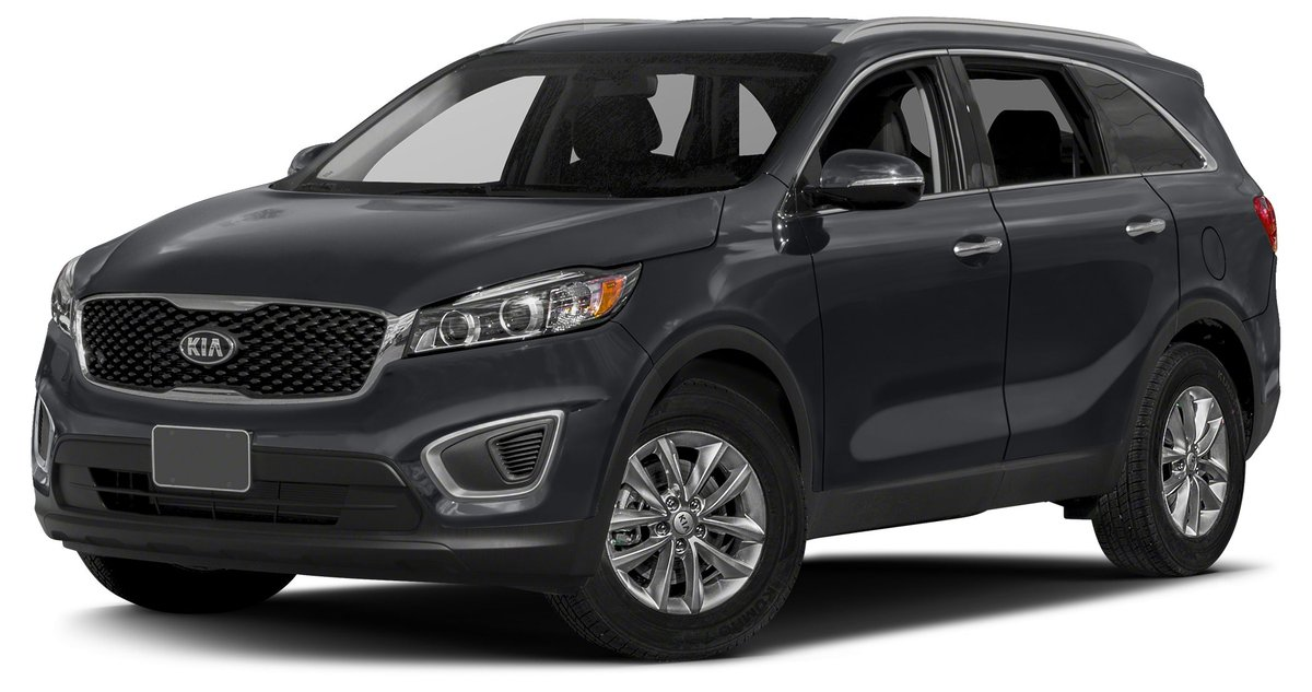 2018 Kia Sorento for sale in Niagara Falls, Ontario