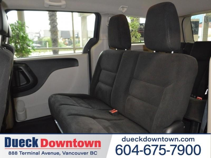 2014 Dodge Grand Caravan for sale in Vancouver, British Columbia