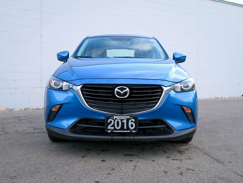 2016 Mazda CX-3 for sale in Penticton, British Columbia