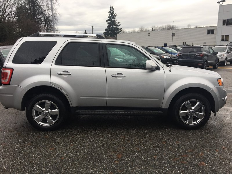 2010 Ford Escape for sale in Port Coquitlam, British Columbia
