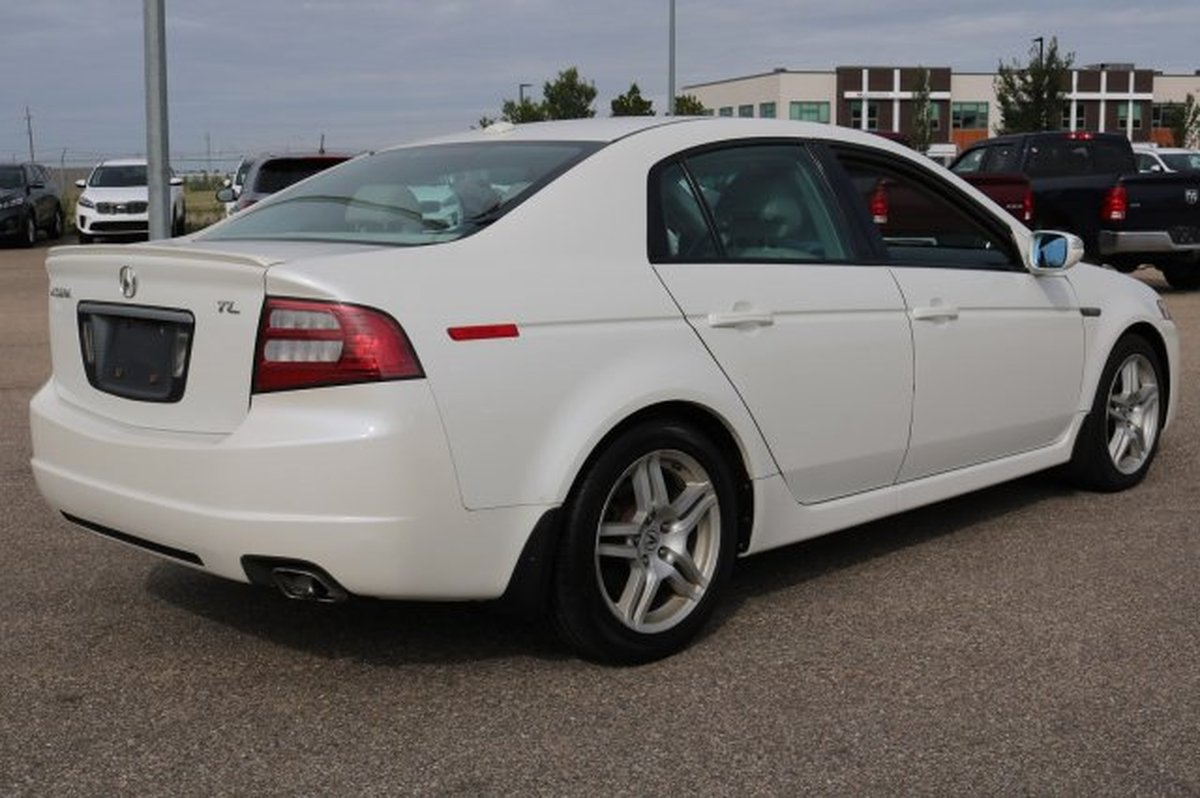 2008 Acura Tl For Sale >> 2008 Acura Tl For Sale In Sherwood Park