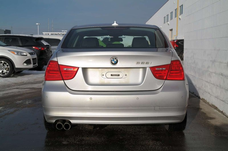 2011 BMW 3 Series for sale in Edmonton, Alberta