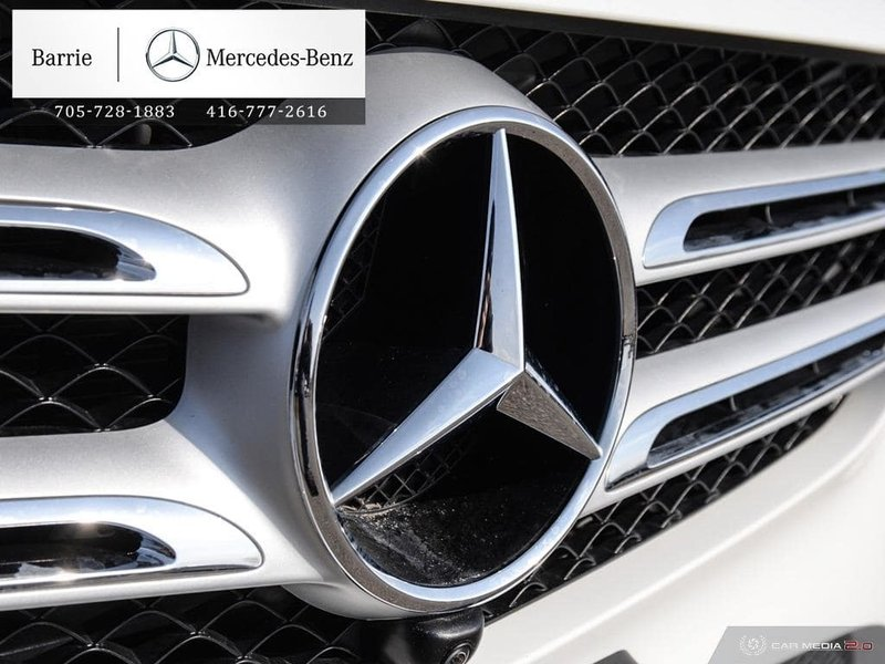 2019 Mercedes-Benz GLC for sale in Innisfil, Ontario