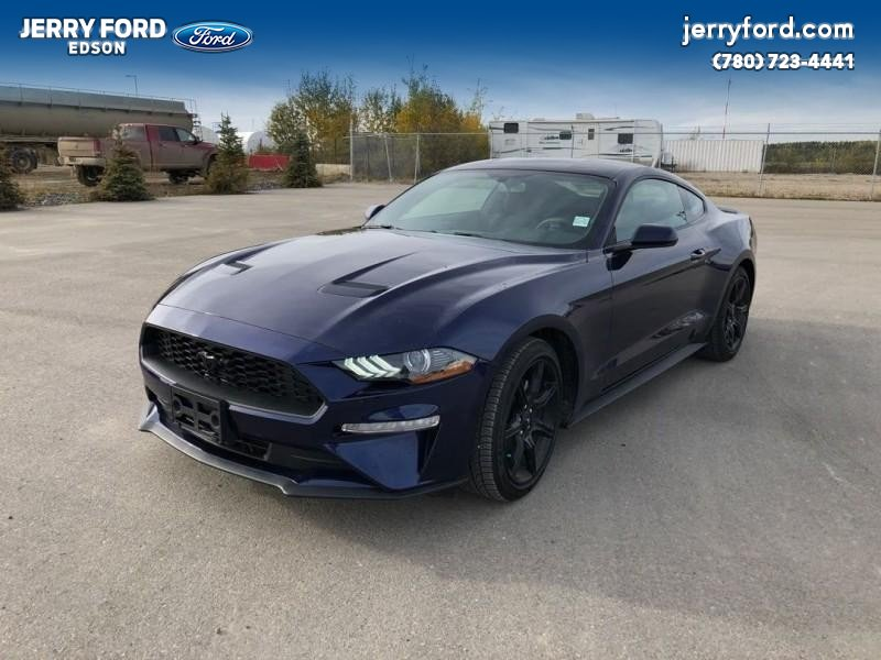 2018 Ford Mustang for sale in Edson, Alberta
