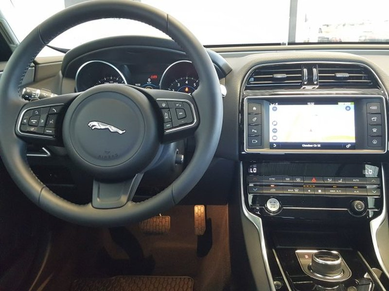 2017 Jaguar XE for sale in Calgary, Alberta