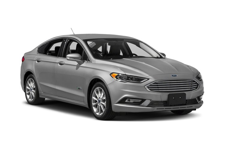 2018 Ford Fusion Energi Se Luxury For In Mississauga Ontario
