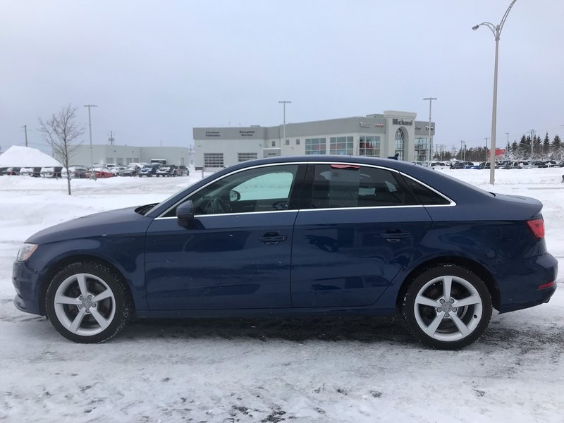 2015 Audi A3 for sale in Rimouski, Quebec