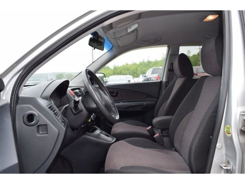 2008 Hyundai Tucson for sale in Pictou County, Nova Scotia
