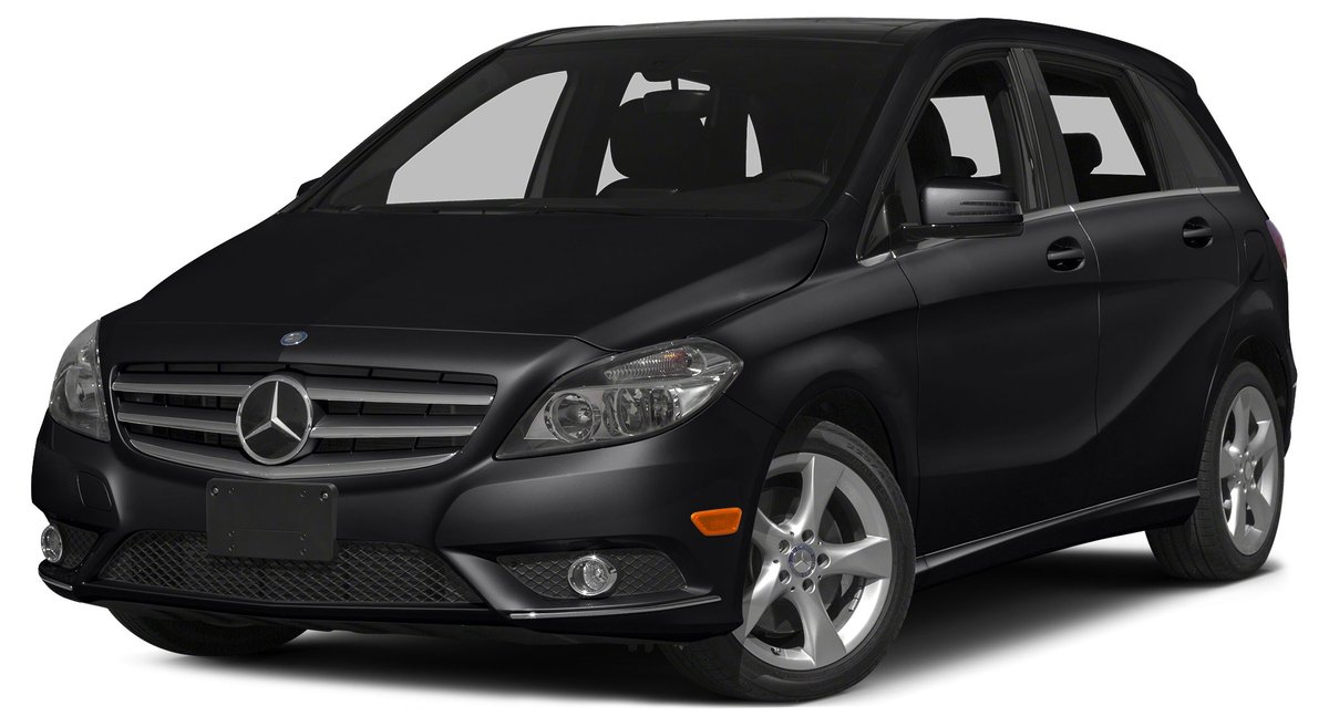 2014 Mercedes-Benz B-Class for sale in Chicoutimi, Quebec
