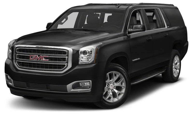 2017 GMC Yukon XL for sale in Humboldt, Saskatchewan