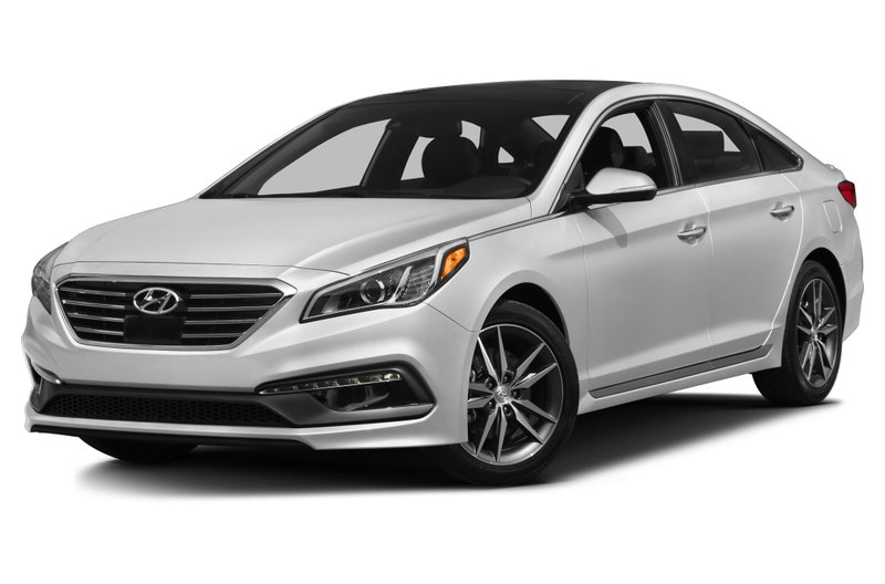 2017 Hyundai Sonata for sale in Winnipeg, Manitoba
