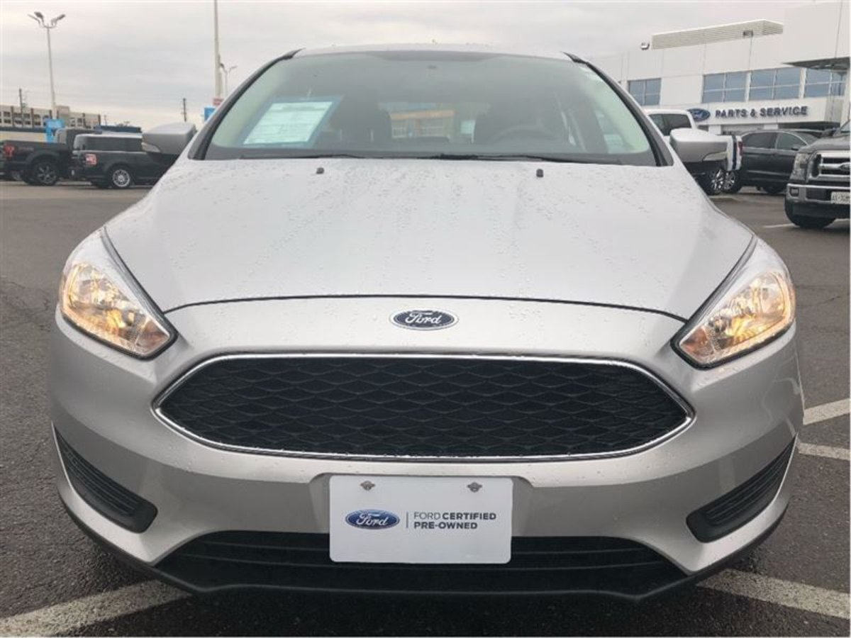 2016 Ford Focus for sale in Oakville, Ontario