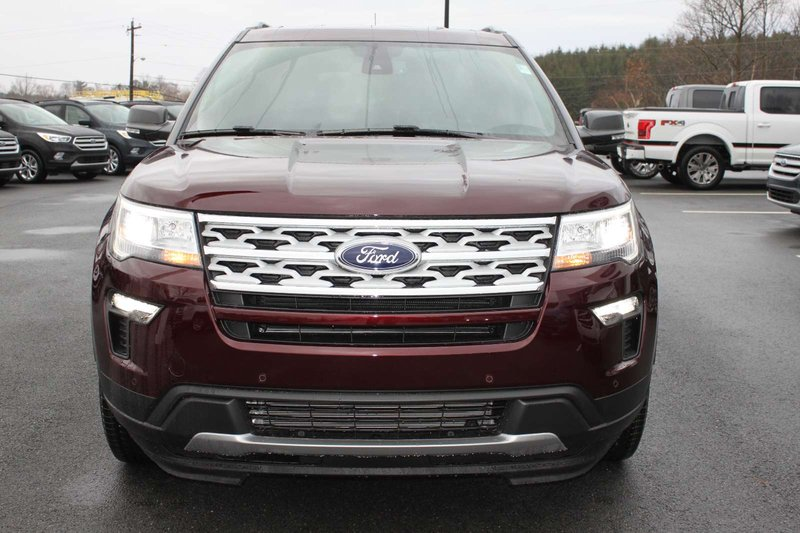 2019 Ford Explorer for sale in Bridgewater, Nova Scotia