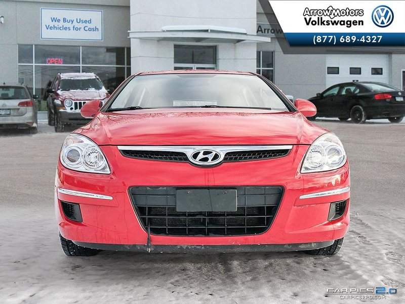 2012 Hyundai Elantra Touring for sale in Cranbrook, British Columbia