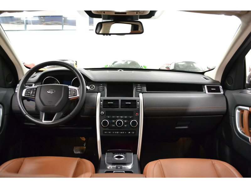 2016 Land Rover Discovery Sport for sale in Laval, Quebec