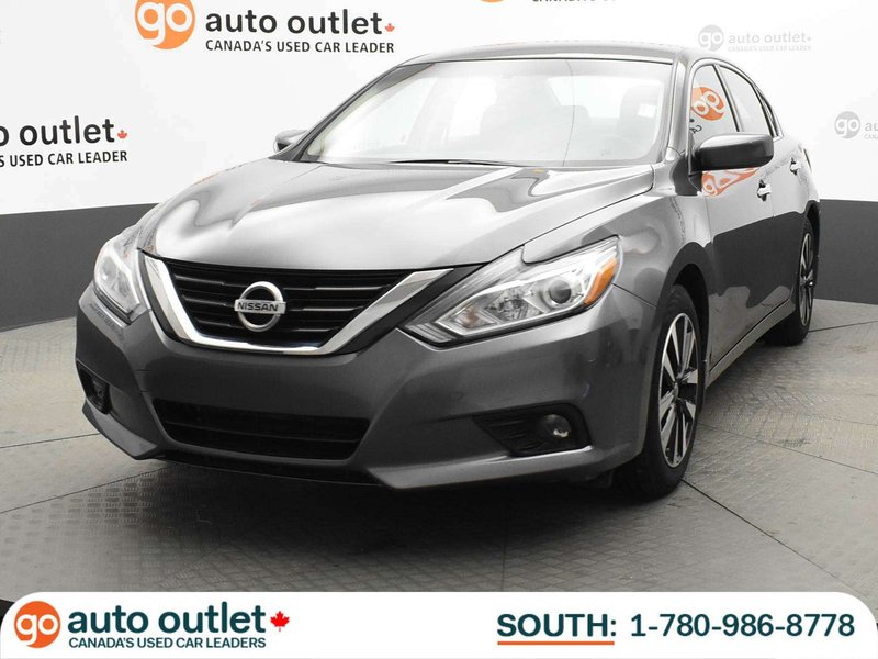 2018 Nissan Altima for sale in Leduc, Alberta