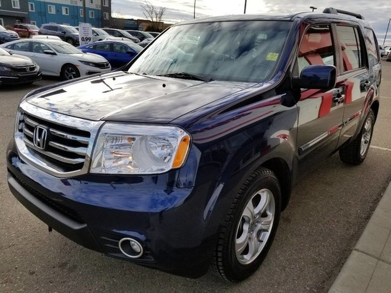 2015 Honda Pilot for sale in Medicine Hat, Alberta