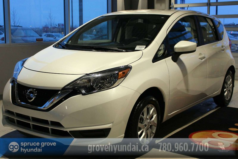 2017 Nissan Versa Note for sale in Spruce Grove, Alberta