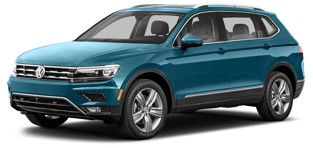 2018 Volkswagen Tiguan for sale in Toronto, Ontario