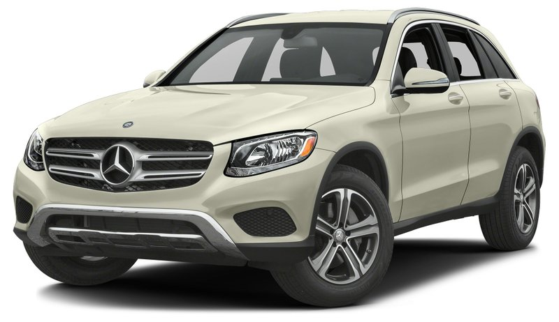 2016 Mercedes-Benz GLC for sale in Kingston, Ontario
