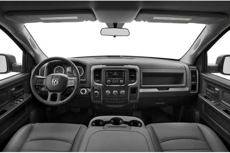 2017 Ram 1500 ST for sale in Peace River, Alberta