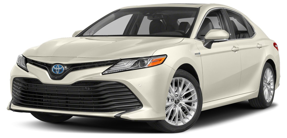 2018 Toyota Camry Hybrid for sale in Scarborough, Ontario